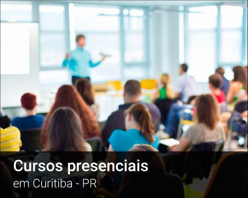 Cursos em recursos humanos em Curitiba PR